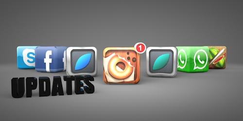 MAJv2 7 Les mises à jour App Store du 17 Mars 2012