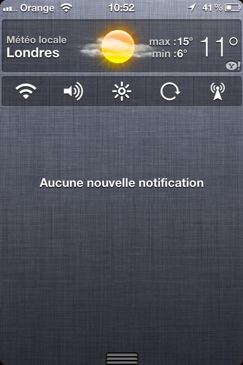 Photo 21 03 12 10 52 28 [CYDIA] Liste des tweaks compatibles iOS 5.1.1