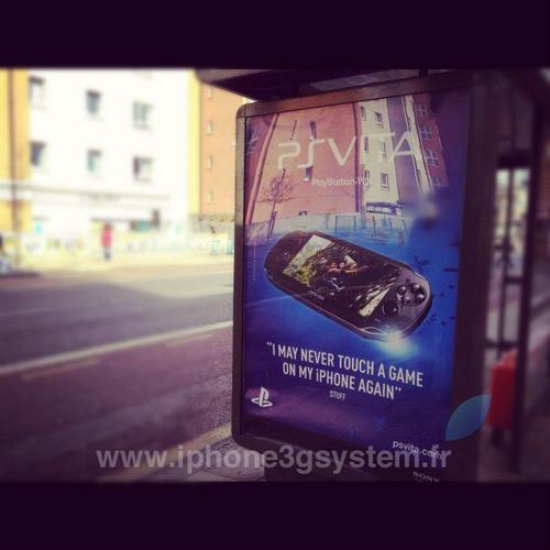Photo 21 03 12 16 17 522 Quand Sony attaque Apple dans ses publicités