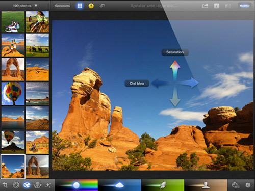 apple iphoto Comment avoir iPhoto sur un appareil jailbreaké en iOS 5.0.1