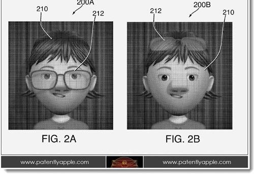 av2 Des avatars 3D pour le GameCenter ?