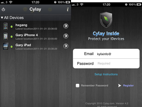cylay Cylay passe en version 4.8