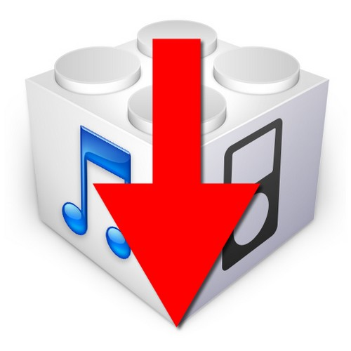 downgrade iOS5.1 [TUTORIEL] : Downgrade firmware 5.1/5.1.1 vers 5.0.1 pour iPhone 4S, iPad 2 et nouvel iPad 3