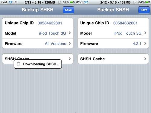 ishshit iSHSHit passe en version 1.0.14