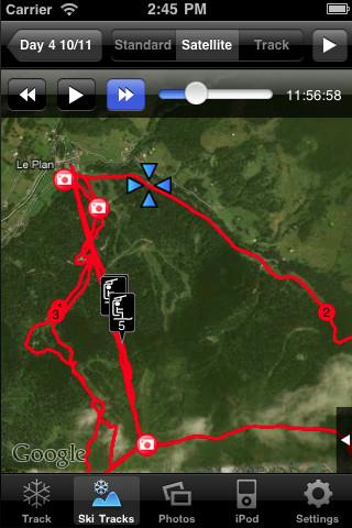mzl.xruwlgym.320x480 75 Ski Tracks, enregistrer toutes vos performances en ski avec votre iPhone