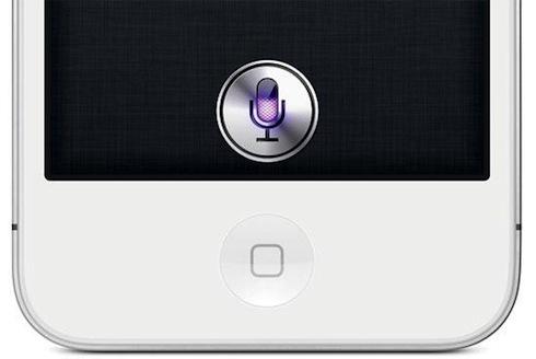 Siri va apprendre à parler litalien