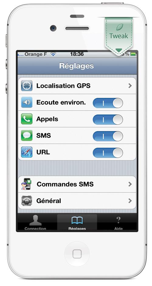 Comment détecter un logiciel d'espionnage sur votre iPhone