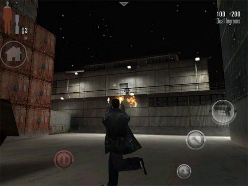 12 Max Payne pour iOS bientôt disponible