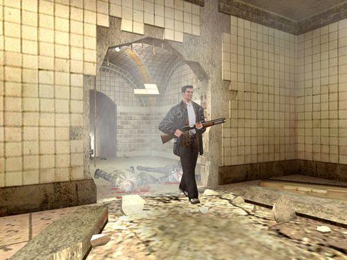 21 Max Payne pour iOS bientôt disponible