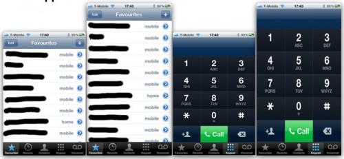 22 500x231 iPhone 5 : Le Springboard dun écran de 4 pouces