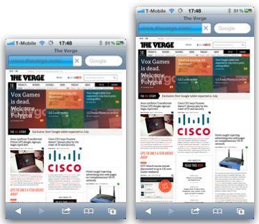 32 iPhone 5 : Le Springboard dun écran de 4 pouces