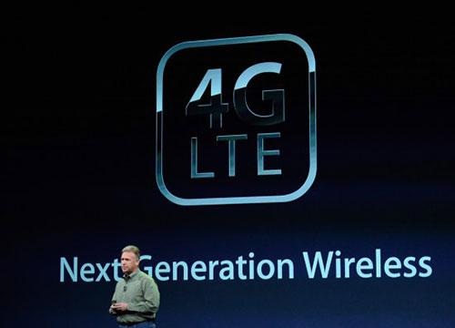 4G LTE iPhone 5 iPh LiPhone 5 pourra avoir la 4G à partir dOctobre 2013