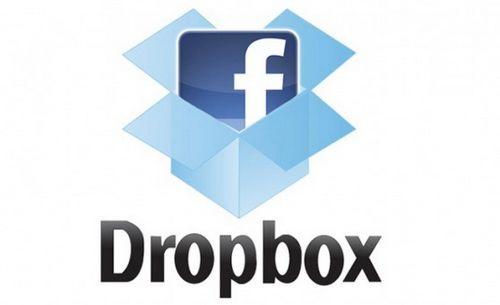 DBetFB Dropbox et Facebook : Des fichiers contiennent vos identifiants