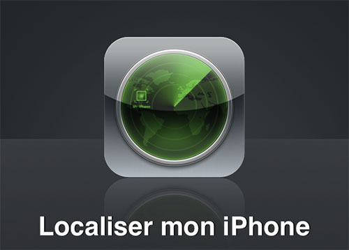 Localiser mon iPhone iPh1 Des bases de données communes pour suivre les iPhone volés