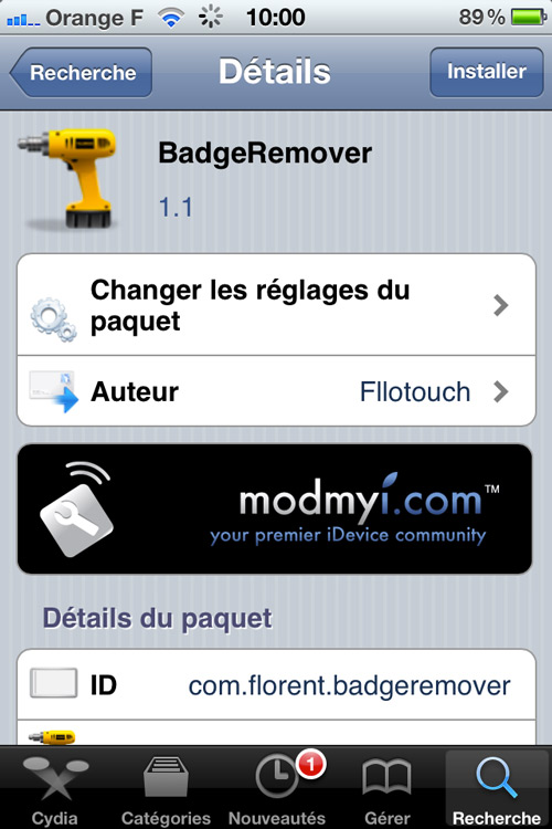 Photo 17 04 12 10 00 36 Le tweak Cydia BadgeRemover passe en version 1.1