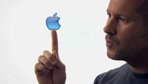 designer apple iph 2012 Le vice président du design chez Apple est élu meilleur designer 2012