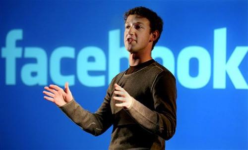 facebook Zuckerberg Facebook rachète Instagram pour 1 milliard de dollars