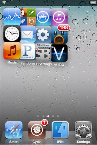 iLettars Screenshot Tweak Cydia : iLettars, réglez la vitesse et le délai de vos animations iOS [CRACK]