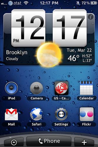 41 [CYDIA] Liste des tweaks compatibles iOS 5.1.1