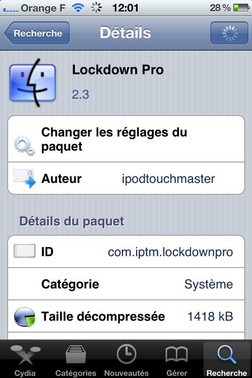 Photo 06 05 12 12 01 30 Cydia : Lockdown Pro passe en version 2.3 [CRACK]