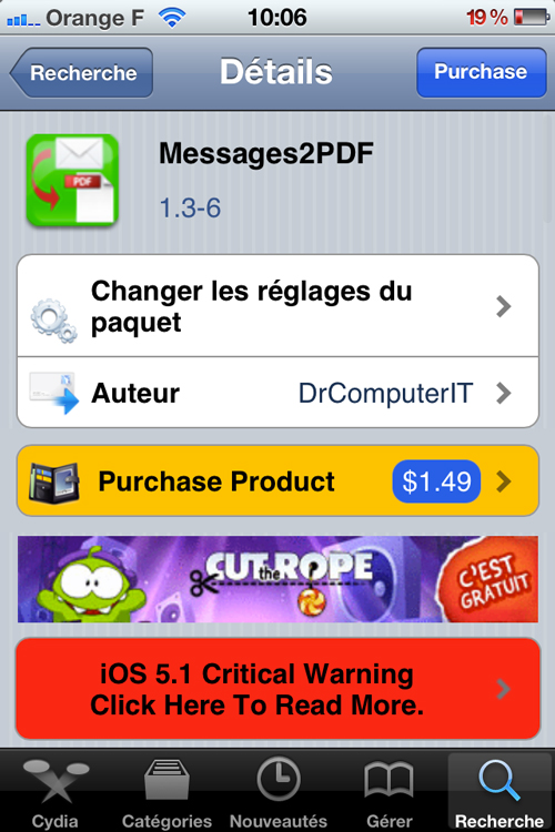Photo 07 05 12 10 06 59 Cydia : Messages2PDF passe en version 1.5 7
