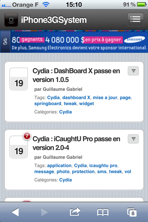 Photo 19 05 12 15 10 08 Cydia : Swipe Safari passe en version 1.0 16 [CRACK]