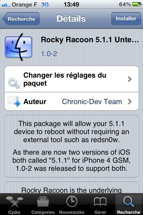 Photo 29 05 12 13 49 21 Cydia : Rocky Racoon 5.1.1 passe en version 1.0 3