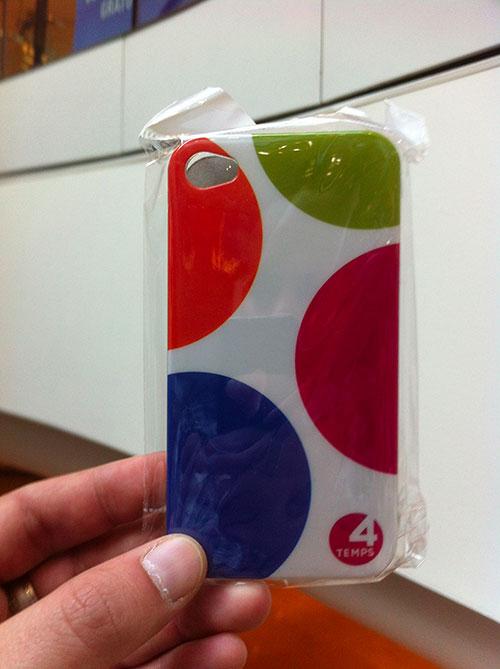 coque iphone offerte Suivez linauguration de lApple Store des Quatre Temps en direct [VIDEO]