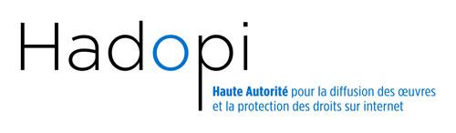 hadopi logo La loi Hadopi sera révisée pour cet été