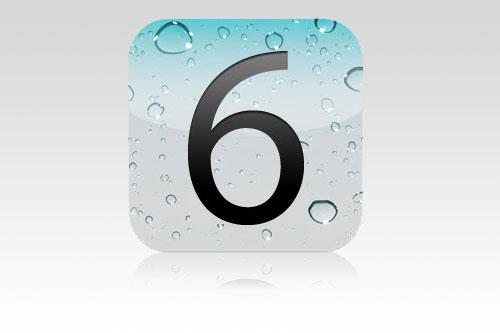 iOS 6 sundance2 Les nouveautés iOS 6 Sundance : Plans, Siri et iTunes 11