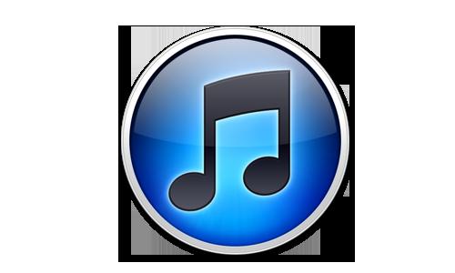 iTunes logo iph [TUTO] Comment jailbreaker liOS 5.1.1 en untethered avec Redsn0w