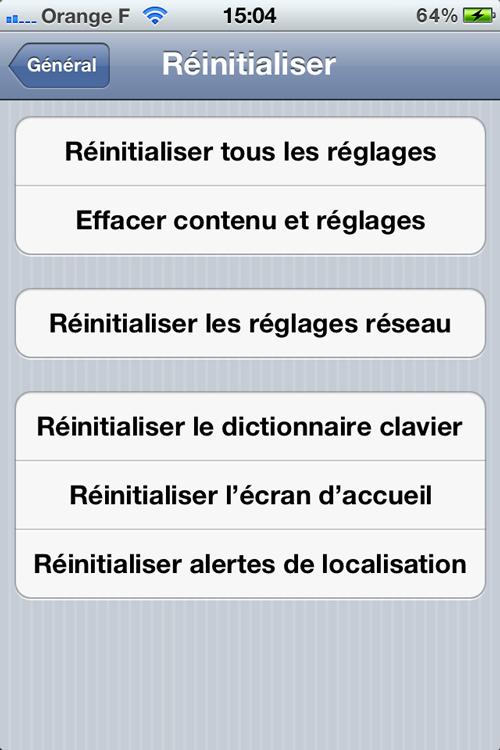 reg TUTO : Jailbreak untethered iOS 5.1.1 avec Absinthe 2.0.4