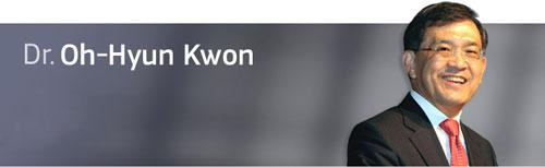 Samsung oh hyun kwon director Le nouveau patron de Samsung sentend bien avec Apple