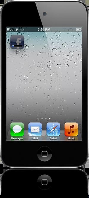 appcent1 [CYDIA] Liste des tweaks compatibles iOS 6