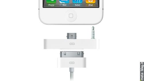 dock connector micro usb iphone 5 - [RUMEUR] Le Dock Connector de l'iPhone 5 pourrait être compatible avec le micro USB