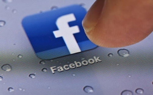 facebook ios application Lapplication Facebook passe en version 6.1.1