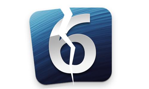 ios6 jailbreak Tutoriel : jailbreak tethered iOS 6 avec Redsn0w