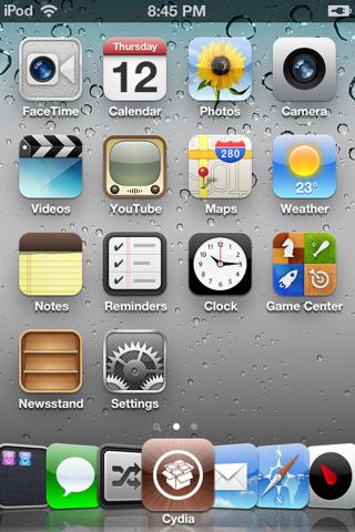 overflow2 [CYDIA] Liste des tweaks compatibles iOS 6