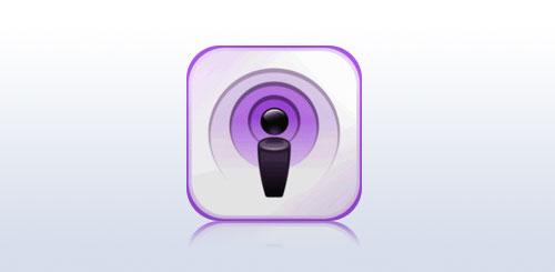 podcast app ios 6 Lapplication Podcasts pour cet automne avec iOS 6