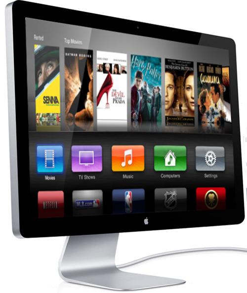 television itv apple ipannel iTV : Foxconn cherche encore à acheter des actions Sharp