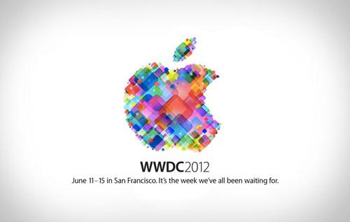 wwdc 20121 La vidéo de la keynote WWDC 2012 est en ligne