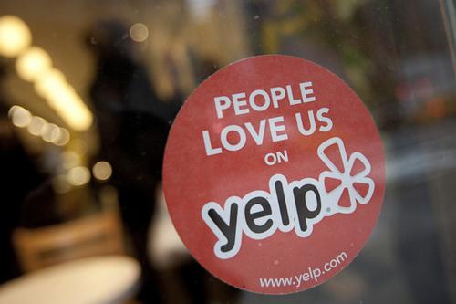 yelp Yelp sera intégré à Plans dans iOS 6