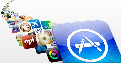 appstore Premier iPhone, iPad ou iPod Touch ? Les 20 Apps à télécharger