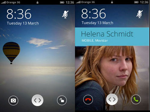 firefoxos Firefox OS : un concurrent à iOS et Android ?