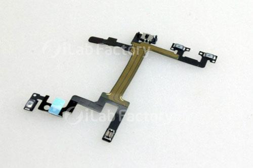i5 iPhone 5 : des photos et une vidéo dun modèle assemblé