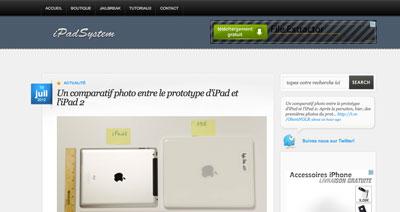iPad Le guide du nouvel utilisateur