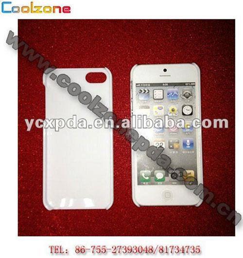 iphone 5 photo coque fabricant2 iPhone 5 : les photos dun étui et son iPhone