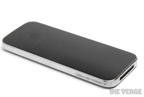 iphone21 Des photos des différents prototypes diPhone et diPad