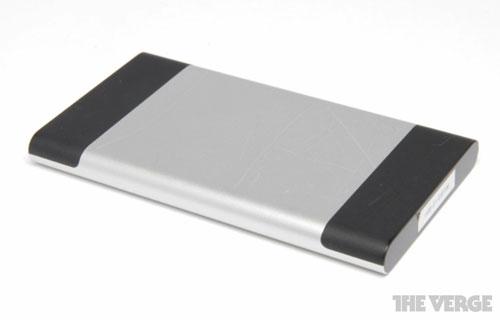 iphone41 Des photos des différents prototypes diPhone et diPad