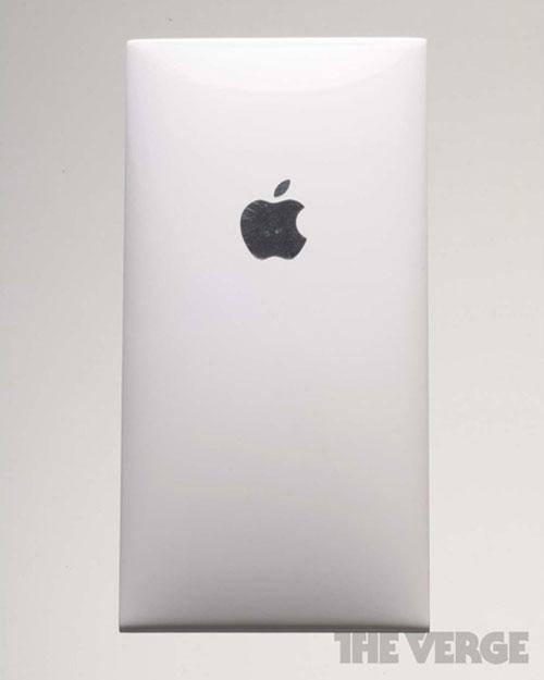 proto21 Des photos des différents prototypes diPhone et diPad